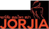 Jorjia Spa Logo